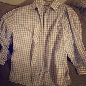 Van Heusen  button up